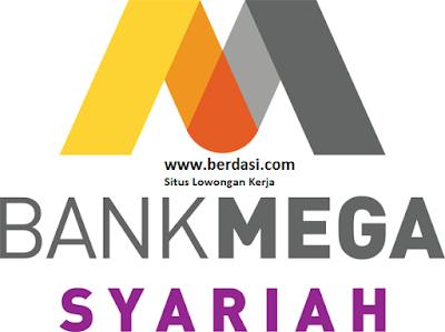 Loker PT Bank Mega Syariah Funding Officer - Surabaya