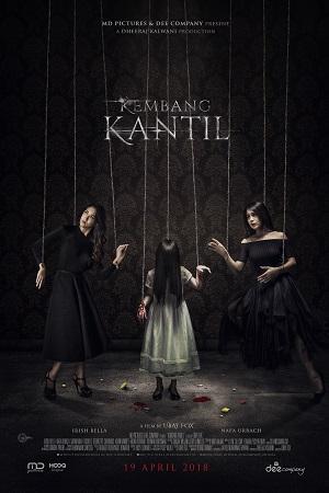 Film Kembang Kantil (2018) Bioskop