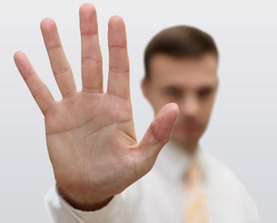 tamanho do dedo do homem significa