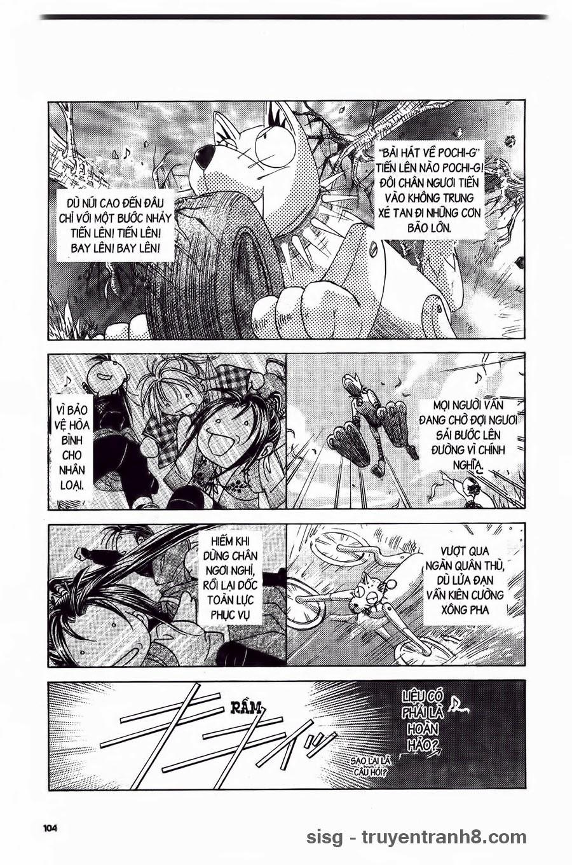 Nước Nhật Vui Vẻ chap 11 - Trang 9