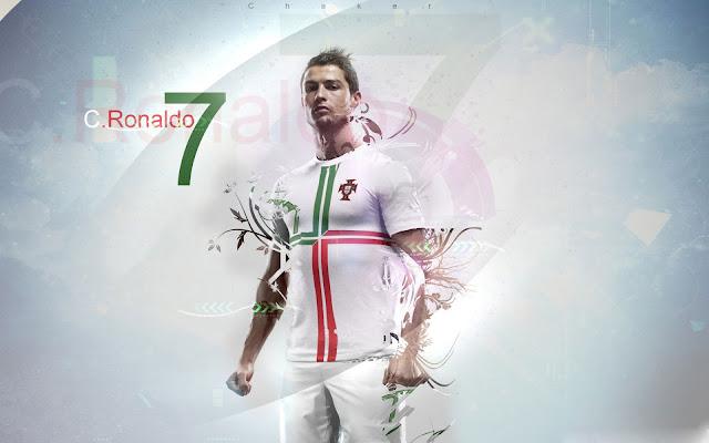 CR7, una marca mundial