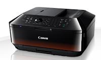 Canon PIXMA MX725 Driver Download - Mac, Windows, Linux