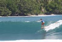 26 Kathryn Hughes Kumul PNG World Longboard Championships foto WSL Tim Hain