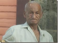 Fallecio el señor Rafael Vidal Gómez uno de los fundadores del Barrio