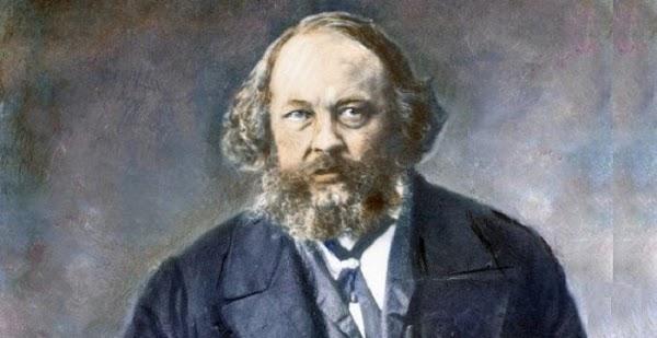 Mijaíl Bakunin | Obras Completas en 5 Tomos