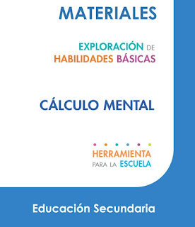 Habilidades básicas en lectura, producción de textos escritos y cálculo mental - SISAT Secundaria