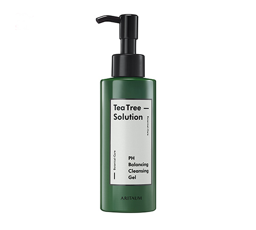 Teatree Solution PH Cleansing Gel