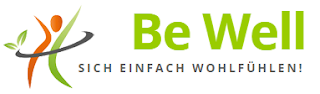 Just-BeWell-Logo