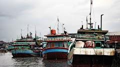 Nelayan Pati Minta Presiden Cabut Kebijakan Menteri Susi dan Cantrang Dilegalkan