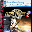 Euro Truck Simulator 2 Highly Compressed PC Game Free Download | Muhammad Asad
