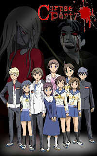 Corpse Party Tortured Souls Ger Sub