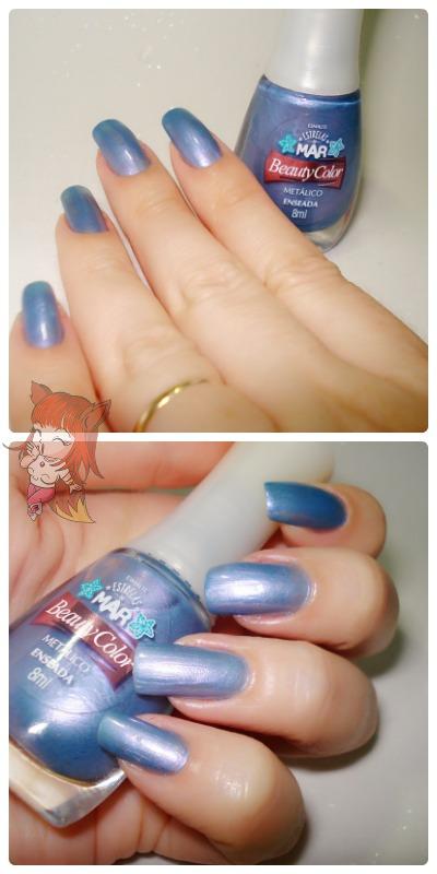 Esmalte Enseada :: Beauty Color - Resenha