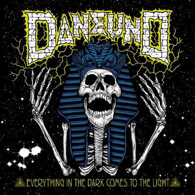 Dane Uno - Everything In The Dark Comes To The Light - Album Download, Itunes Cover, Official Cover, Album CD Cover Art, Tracklist