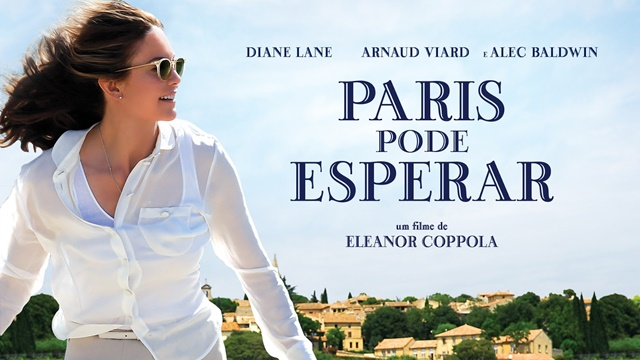 Roteiro Cannes a Paris do filme Paris Pode Esperar