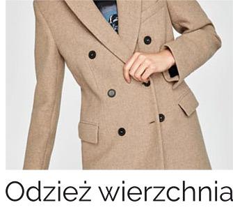 Płaszcze, kurtki, narzutki