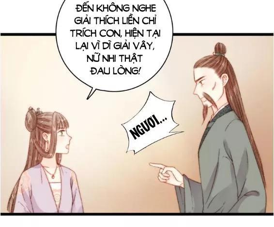 Nàng Phi Cửu Khanh - Thần Y Kiều Nữ chap 18 - Trang 60