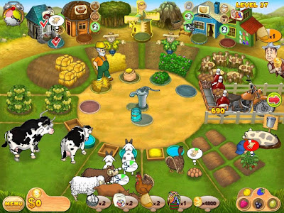 🌈 Download farm mania 2 mod apk for android | Farm Mania 2 for