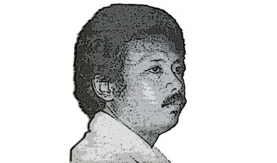 """""""Puisi Kriapur: Jalan"""""""