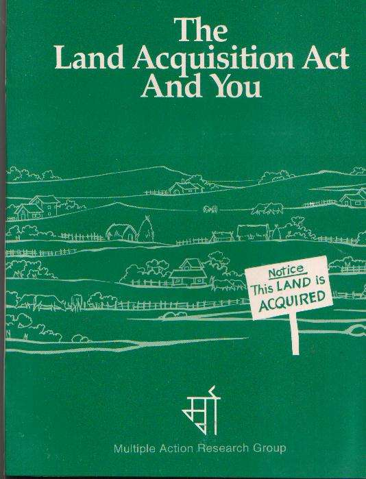Land acquisition problems in China ' adopting land acquisition act ...