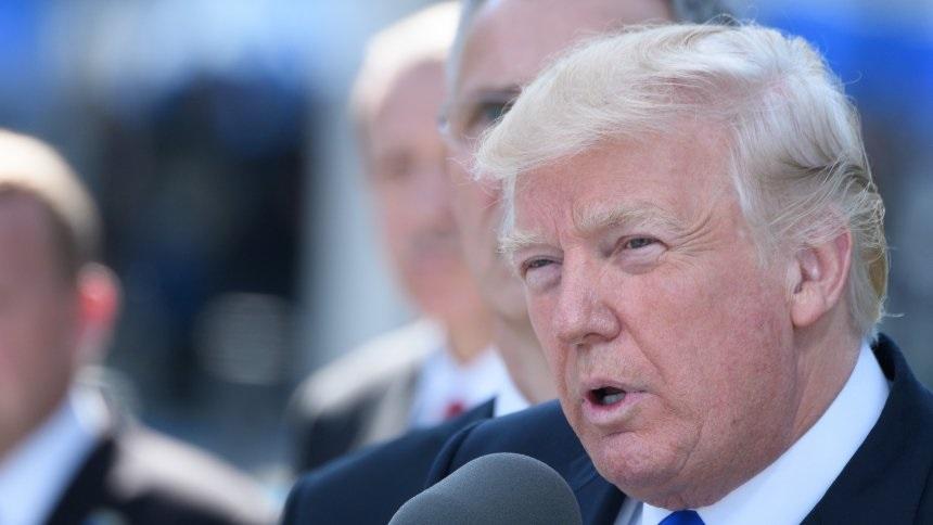 Por culpa de EEUU no hay acuerdo del G7 contra cambio climático