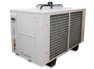 calorex heat pump