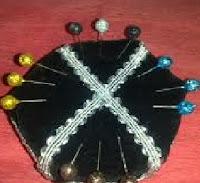 كيفية تصنيع عجينة السيراميك-عمل-دبابيس الطرح