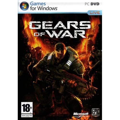 descargar gears of war para pc