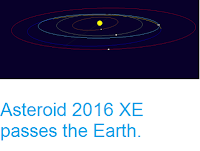 http://sciencythoughts.blogspot.co.uk/2016/12/asteroid-2016-xe-passes-earth.html