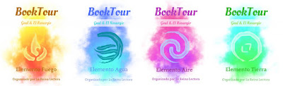 Book Tour M�gico: Fuego