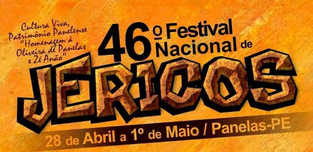 FESTIVAL NACIONAL DE JERICOS