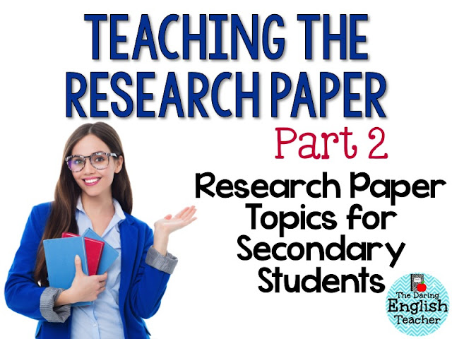 research paper topics for english class How to write a research paper one of the most common problems for students who are facing a research paper topics for college english class research this article includes everything you need for writing an interesting essay: easy technology topics research paper topics for college english.