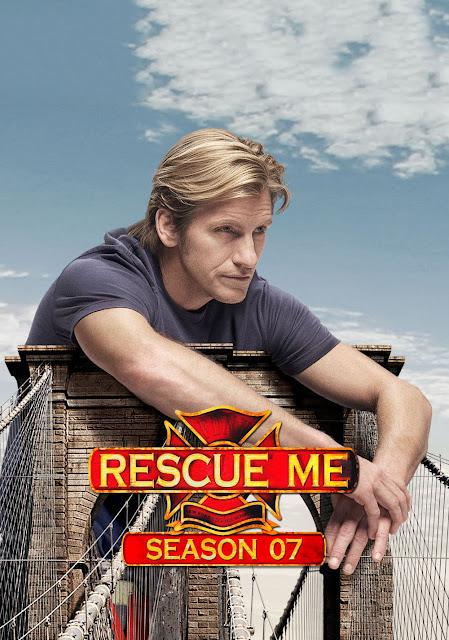 Rescue Me 2011: Season 7
