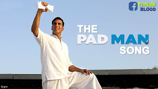 The Pad Man Title Song Lyrics: starring Akshay Kumar, Radhika Apte & Sonam Kapoor. The song is sung by Arijit Singh, composed by Amit Trivedi while lyrics are penned by Kausar Munir.