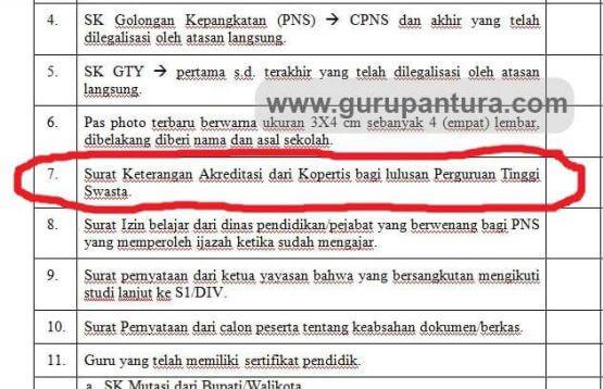 Surat Keterangan Akreditasi Ban Pt - Bagi Contoh Surat