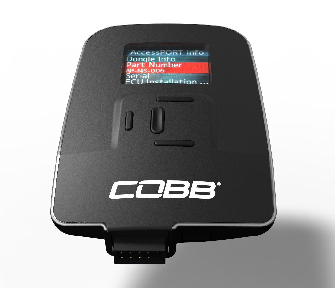 COBB V2 Accessport Redesign - NASIOC