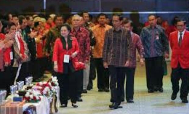 Pengamat: Hukum di Era Jokowi Digunakan untuk Sandera Lawan Politik