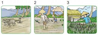 Soal Bahasa Indonesia Kelas 1 Bab 6 - Berlibur