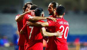 Rusya - Türkiye Canli Maç İzle 05 Haziran 2018