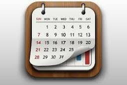 cara looping di antara dua tanggal menggunakan PHP