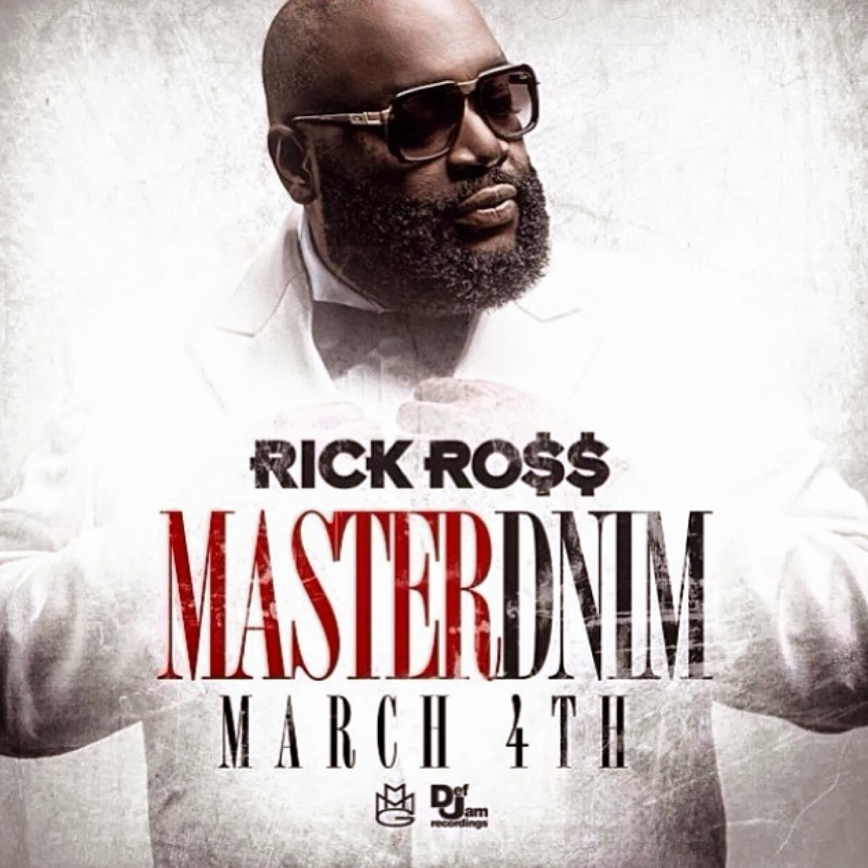 "Ricky Rozay News: Rick Ross Reveals New ""Mastermind ..."