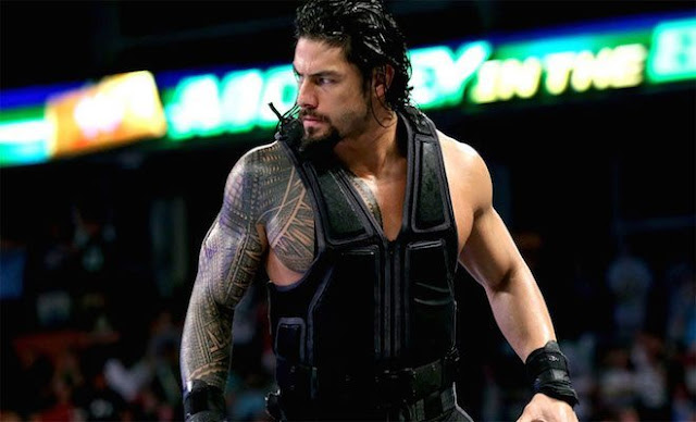 Roman reigns return date announced !!  Brawn Strowman reacted on Roman Reigns poster !! Roman Reigns streak broken due to Leukemia disease..!!