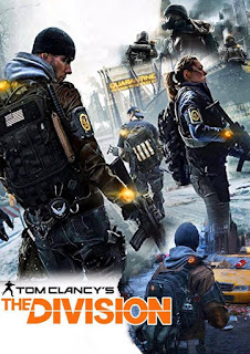 Download Film Tom Clancy's The Division - Agent Origins (2016) Subtitle Indonesia