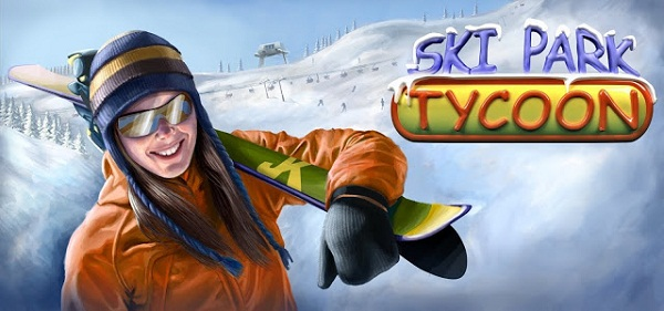 تحميل لعبة Ski Park Tycoon برابط مباشر ومضغوطة بحجم صغير