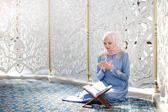 apakah mendapat pahala membaca al-Qur'an dengan latin ?