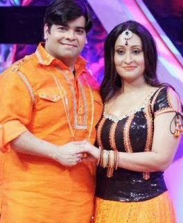 Priyanka Sharda marriage photos, wiki, biography, age