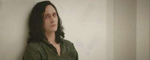 Tom Hiddleston Favorite Things