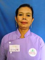 sutikah pekerja asisten pembantu rumah tangga prt art