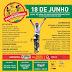 3º Desafio Santo Antônio - Ciclismo Estrada e MTB