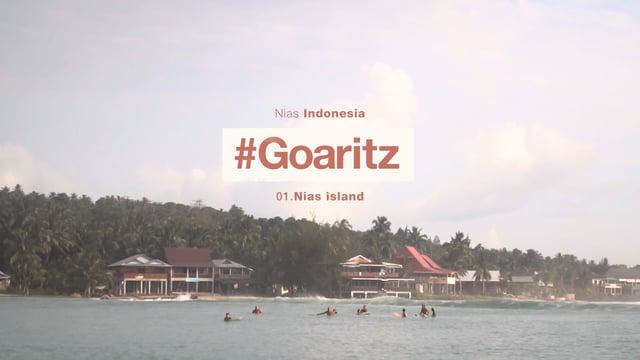 GOARITZ - NIAS teaser