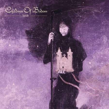 "CHILDREN OF BODOM: Lyric video για το νέο single ""This Road"""